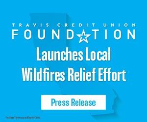 Travis WildFire Relief
