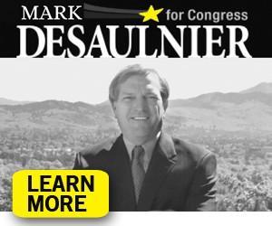 DeSaulnier for Congress 2020